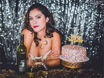 Birthday Cake Adult Smash Denver Woman Colorado
