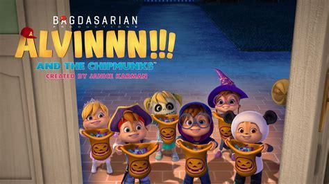 alvinnn   chipmunks season  screenings