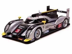 Audi Occasion Le Mans : audi r18 tdi le mans 2011 spark model 1 43 autos miniatures tacot ~ Gottalentnigeria.com Avis de Voitures