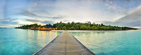 paradise island resort budget maldives