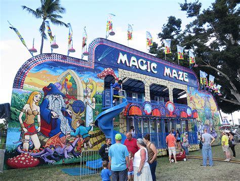 waialua carnival tasty island