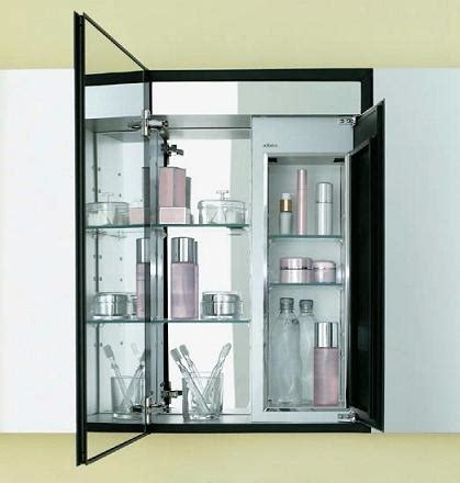 Robern Cabinet by High Tech Medicine Cabinets From Robern Are Introduced By