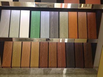 house siding fiber cement wood  alike planks price