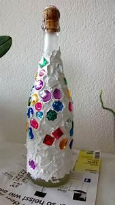 Bastelideen Mit Kindern : prinz kinder basteln weihnachtsgeschenke kleenex box und prosecco ~ Frokenaadalensverden.com Haus und Dekorationen