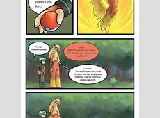 Aristotle Kid Opens Red's Mind In Pokemon X and Y Tumblr Post