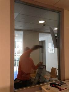 Fenetre Voir Sans Etre Vu : film pour voir sans tre vu lyon 69 pose de film pour vitrage lyon sanergies ~ Melissatoandfro.com Idées de Décoration