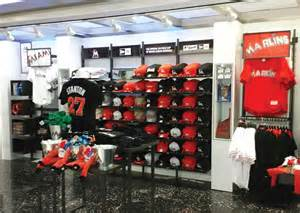 Miami International Airport Stores