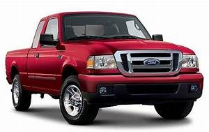 Maintenance Schedule For 2011 Ford Ranger