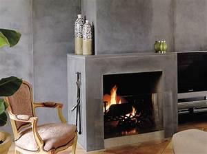 Deco Cheminée Ancienne : d co maison cheminee ~ Melissatoandfro.com Idées de Décoration
