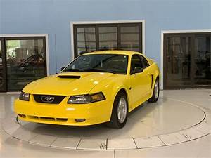 2001 Ford Mustang GT   Classic Cars & Used Cars For Sale in Tampa, FL