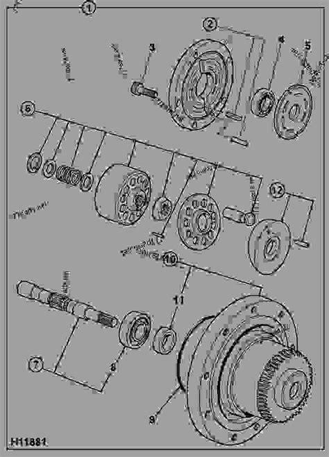 motor track assembly construction jcb   minimidi excavator  hydraulics