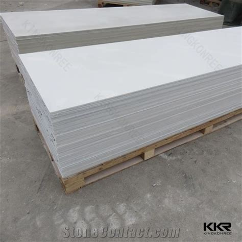 corian sheets corian glacier white wholesale solid surfaces sheets for
