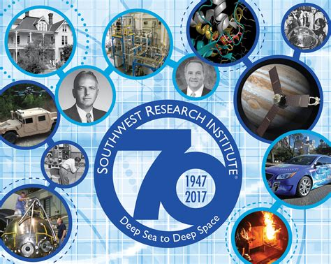 swri celebrates 70 years of service southwest research