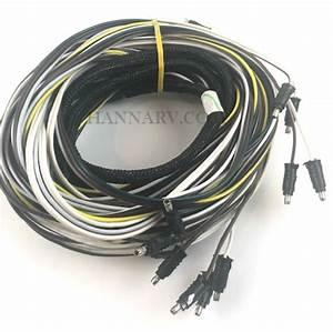 Triton 08538 Atv168 Wire Harness