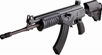 Galil Ace Rifle Iwi Imi Modernized