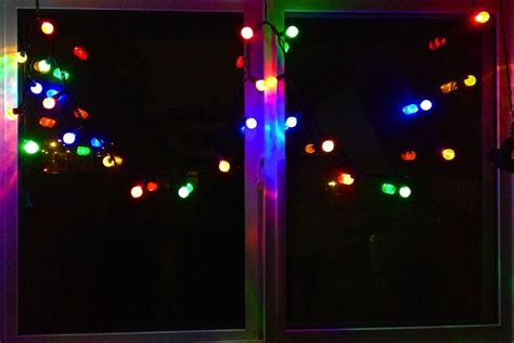 how to hang christmas lights around windows 2013 year end update cruising under sail com