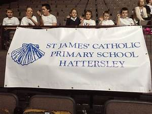 Contact Us | St James Catholic Primary School, Hyde