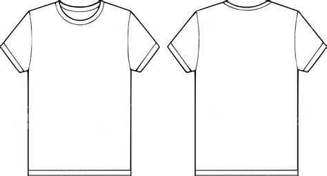 Tshirt Template For Logo Pocket by T Shirt Pocket Template