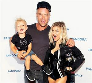Fergie, Josh Duhamel Tried to Have Another Baby Before Split