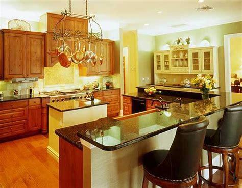35 Custom Kitchen Designs from Top Kitchen Designers Worldwide