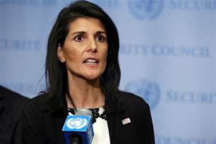 Nikki Haley: Trump's accusers should be heard