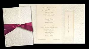 brideca diy wedding invitations what39s available in canada With pocket wedding invitation kits canada