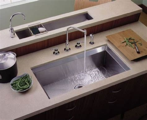 33 Inch Stainless Steel Undermount Single Bowl Kitchen