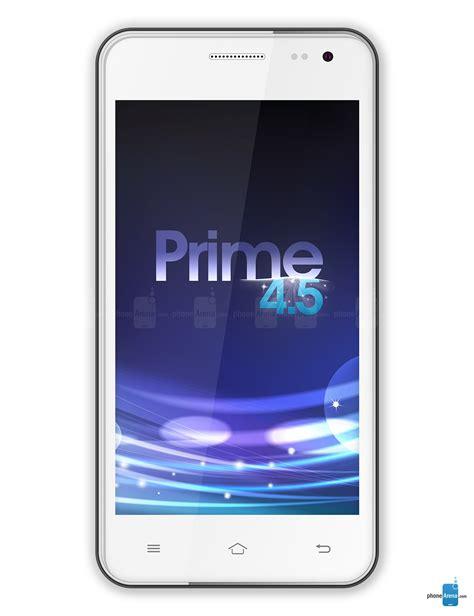 prime phone icemobile prime 4 5 specs