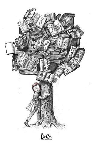 Tree of Knowledge | Good Character | Pinterest | Knowledge