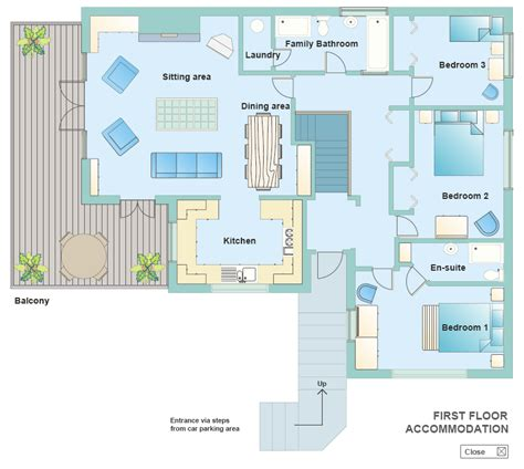 house floor plan layouts layout plans estuary house