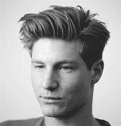 2017 Best Medium Length Hairstyles for Men