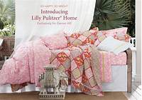 lilly pulitzer home collection SANITY FAIR: Lilly Pulitzer Home Collection