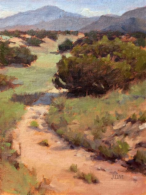 land resilience mexico plein air tips outdoorpainter