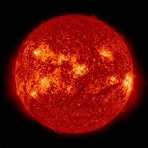 NASA's Solar Dynamics Observatory 2014 Spring Eclipse ...