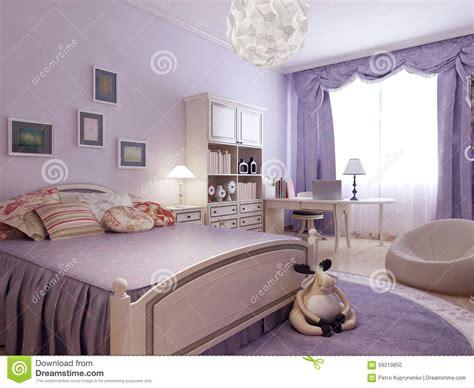 chambre a coucher fille chambre pour fille