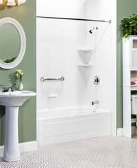 tub shower combo Bathtub Shower Combo | Tub Shower Combo | One Day Bath