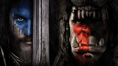 Warcraft Movie, Hd Movies, 4k Wallpapers, Images