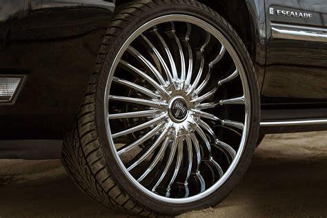 Dub® S140 Suave Wheels