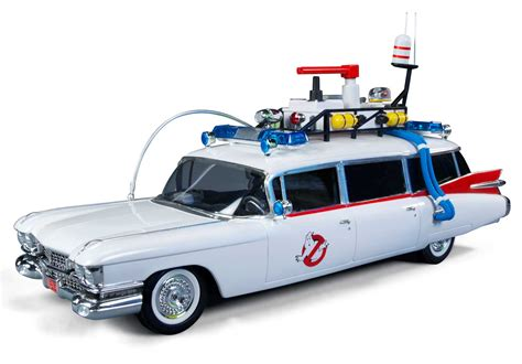 What Is The Ghostbusters Car by Ghostbusters Ecto 1 Snap Round2