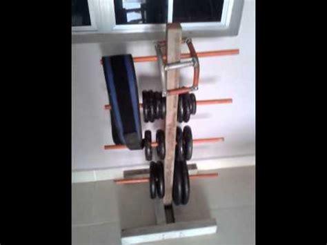homemade plate rack youtube