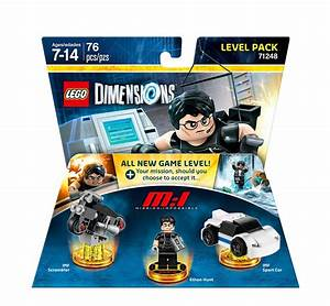Pack City 2 : everything we know about lego dimensions year 2 packs bricks to life ~ Gottalentnigeria.com Avis de Voitures