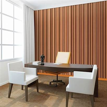 Fin Feature Timber Walls Panel Austratus Combo