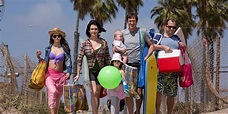 Watch the First Episode of Togetherness From HBO - /Film