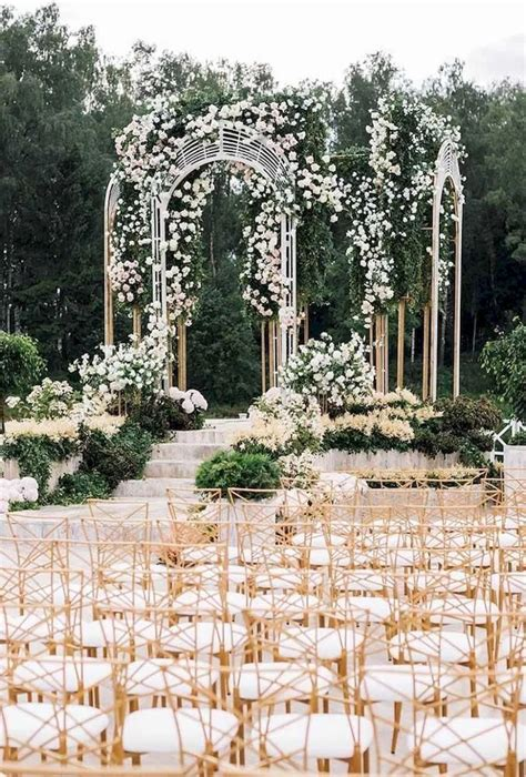 Beautiful Wedding Flower Ideas in 2020 (With images