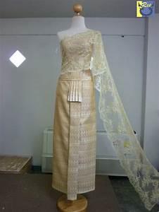 thai wedding dress 11 With thai wedding dress
