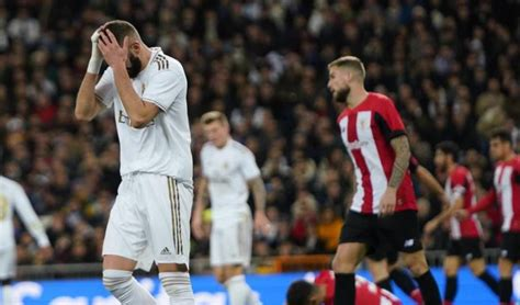 ROJA DIRECTA: VER Real Madrid vs Ath Bilbao EN VIVO ONLINE ...