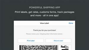 shippo create discounted shipping labels fast With create shipping label online