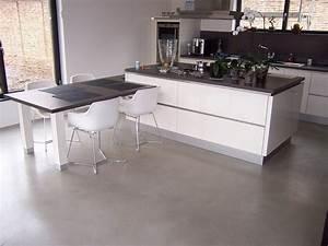 Beton Mineral Resinence Avis : beton mineral avis gallery of gallery of beau beton ~ Dailycaller-alerts.com Idées de Décoration