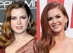 Isla Fisher Doesn't Look Like Amy Adams Anymore   E! News