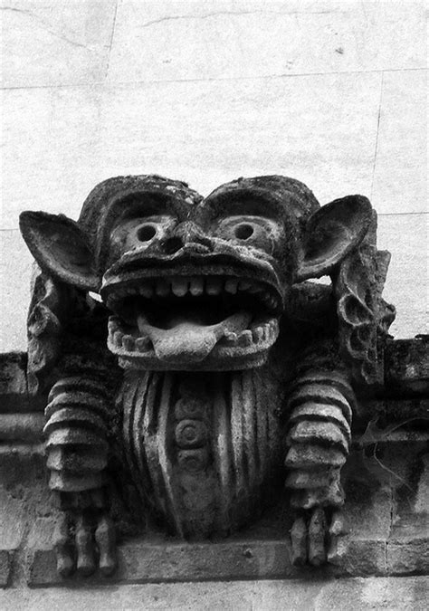 17 Best Images About Gargoyles And Statues On Pinterest